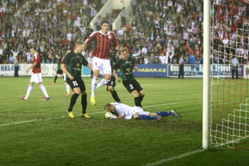 футбол европа 2012