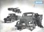 1957 год. Машины с грузом пробиваются сквозь буран в совхоз «Псковский» Иргизского района.