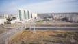 Вид 11 микрорайона со съемок видеоролика об Актобе.