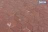 Покрытие из брусчатки (демонтажные и монтажные работы) 37 927 517 тг