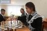 Шахматы дети любят тоже.