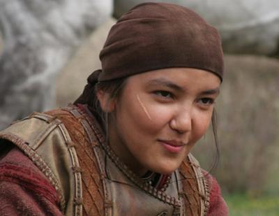 Актобе дал мне характер и западное воспитание - актриса и продюсер фильма «Брат или Брак» Куралай Анарбекова