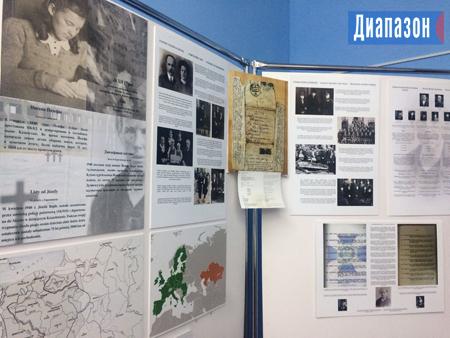 Прабабушку Юзефу депортировали в Актюбинск в 1940 году - фотограф из Лондона Майкл Сагатис