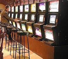 игровые автоматы казахстан