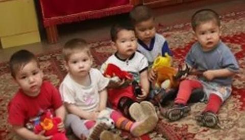 Международные документы о правах ребенка