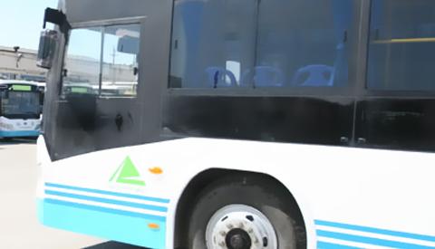Автобусы №27 и №9 изменили