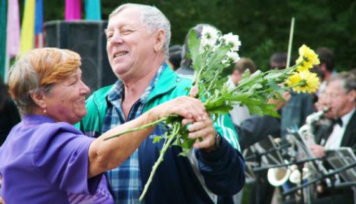 как познакомиться с мужчиной 50 70 лет