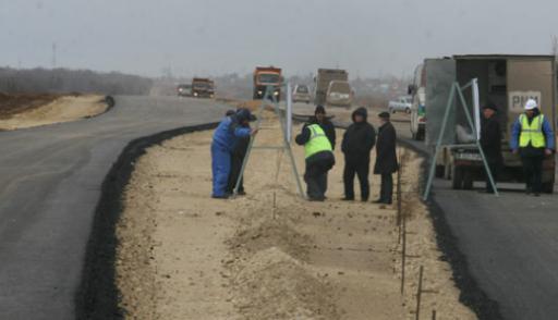 Китай — крупнейший инвестор транспортной инфраструктуры Казахстана