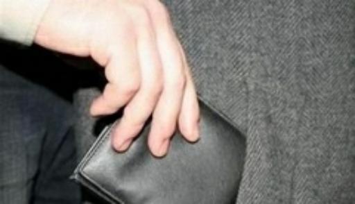Пятерых карманников задержали полицейские Алматы