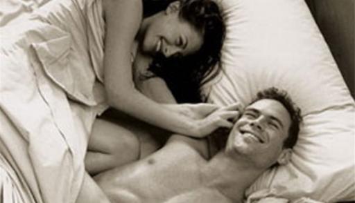 Сексуальность мужчин для женщин