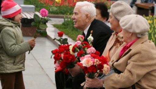 Казахстанцы на майские праздники