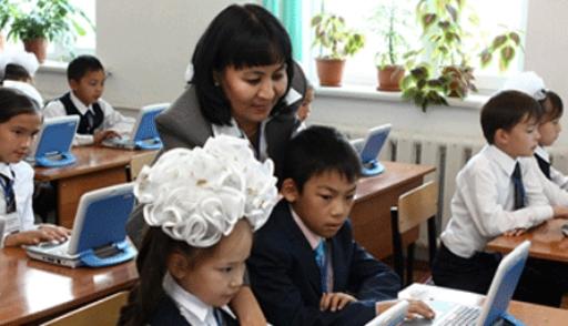 Астана әкімі елордада мұғалімнің қанша жалақы алатынын айтты