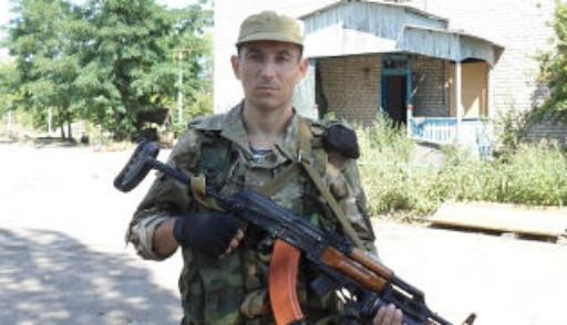Казахстанца судят за участие в вооруженном конфликте на Украине