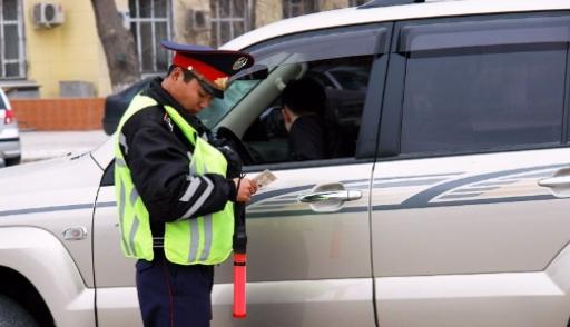 должностная инструкция сотрудника гаи казахстан