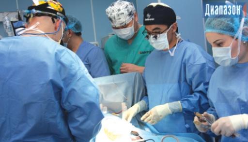 Лучший врач гепатолог в красноярске