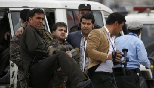 ВКабуле из-за теракта погибло как минимум 15 человек