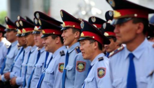 За полицейскими и судьями будет следить специальное подразделение
