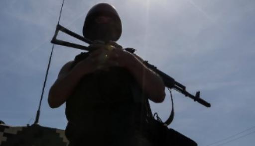 ВАктобе судят предполагаемого участника конфликта навостоке государства Украины
