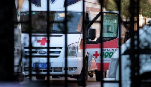 ВХарбине 300 детей заболели после посещения бассейна