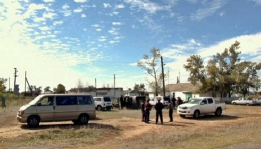 Полицейские избили неменее десятка граждан села вПавлодарской области