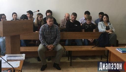 Директора подвергшегося нападению магазина оружия вАктобе осудили нагод