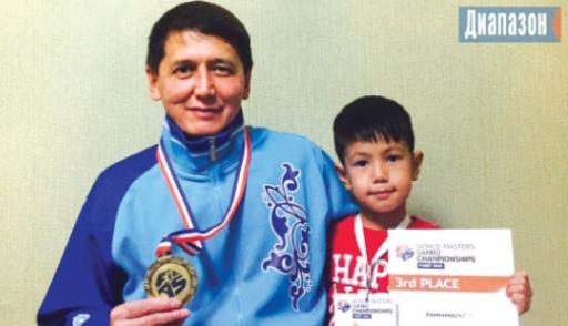 Три золотые медали привезли калужские спортсмены с состязаний погиревому спорту