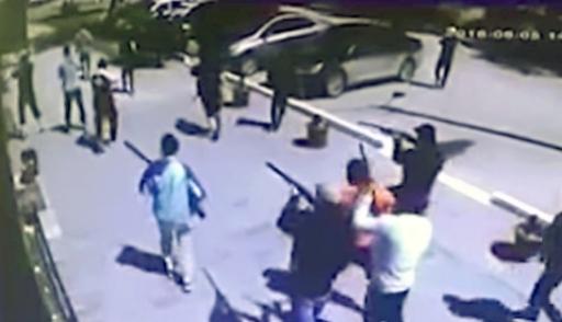 Обвинитель просит пожизненного заключения для актюбинских террористов