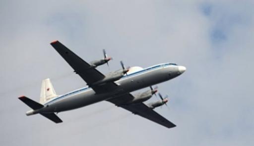 Авиакатастрофа: 32 офицера пострадали при аварийной посадке самолета изКанска