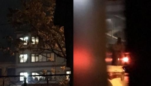 ВШымкенте ночью задержали подозреваемых всводничестве
