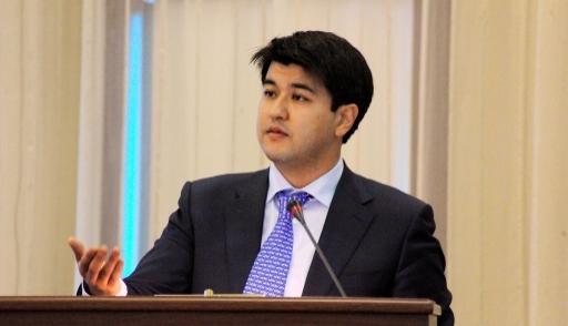 Вотношении Бишимбаева проводятся следственные действия— Назарбаев