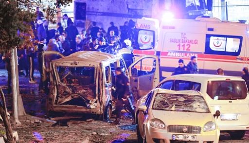 Информации опострадавших при теракте вСтамбуле россиянах нет