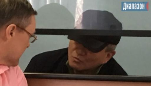 Арестован экс-замначальника Департамента криминальной милиции МВДРК