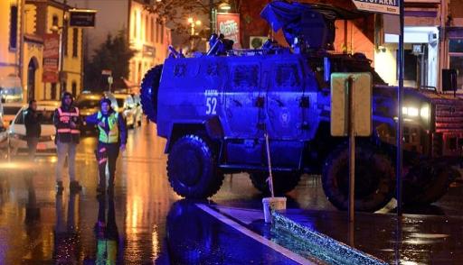 ВСтамбуле совершено нападение наночной клуб: неменее 30 погибших