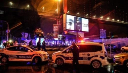 Турецкие власти установили связи стамбульского террориста