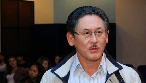Обвинитель запросил для Бигельды Габдуллина 5 лет ограничения свободы