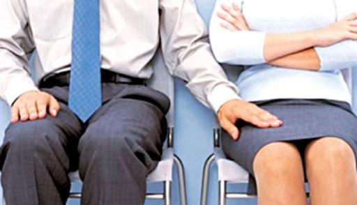 Секс на случился на работе у начальника