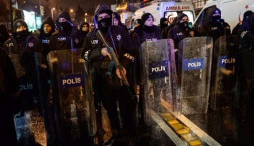 Владелец стамбульского клуба объявил опредупреждениях разведки США оготовящемся теракте