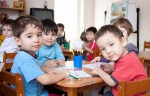 Непривитых детей не будут принимать в детские сады Казахстана