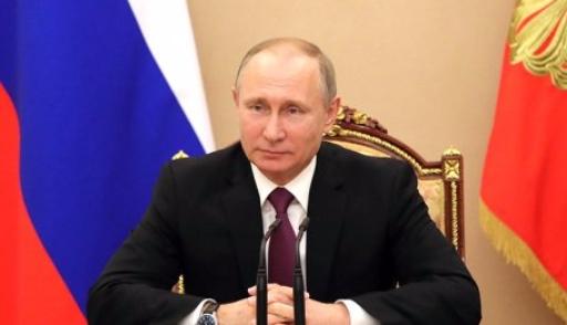 Путин подписал указ озапрете анонимности вглобальной web-сети