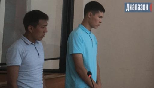 Двоих мужчин отправили за решётку за попытку похищения «невесты»