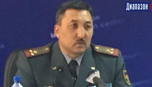 В Актобе увеличат количество призывников в армию