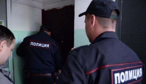 В Москве нашли мумифицированное тело мужчины