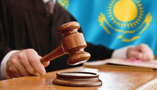 За махинации с землей осудили бывшего прокурора Карасайского района Алматинской области