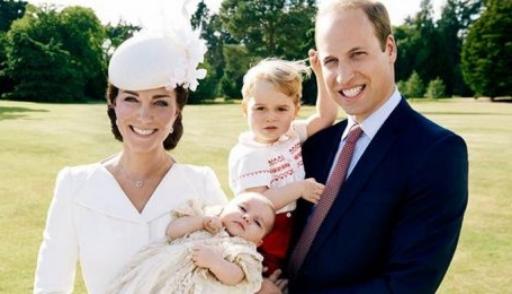 Принц Уильям и герцогиня Кейт ждут третьего ребенка