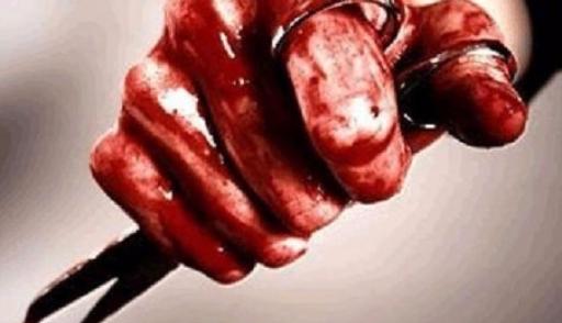 Мужчина убил мать, нанеся ей 89 ударов ножницами