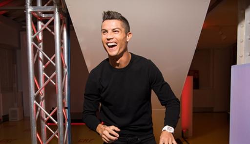 За 32 тысячи евро американка купила день с Роналду