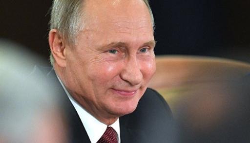 Две трети россиян готовы проголосовать за Путина