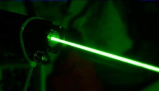 В Китае создали лазеры для борьбы с террористами