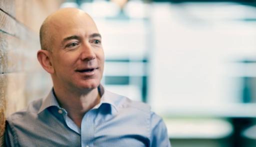 Состояние главы Amazon достигло 100 миллиардов долларов
