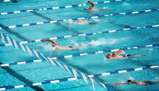 Актюбинские пловцы вернулись с 8 медалями с чемпионата РК